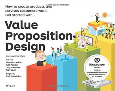 Value Proposition Design resumo de livro