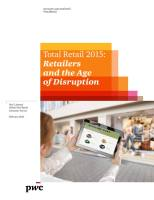Total Retail 2015 summary