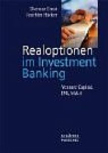 Realoptionen im Investment Banking