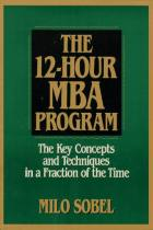 The 12-Hour MBA Program