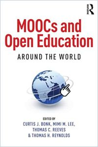 MOOCs and Open Education Around the World book summary