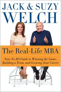 The Real-Life MBA book summary