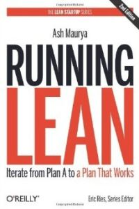 Running Lean book summary