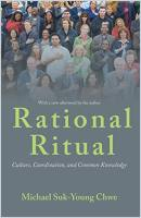 Rational Ritual book summary