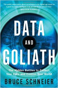 Data and Goliath book summary