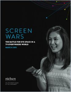 Screen Wars summary