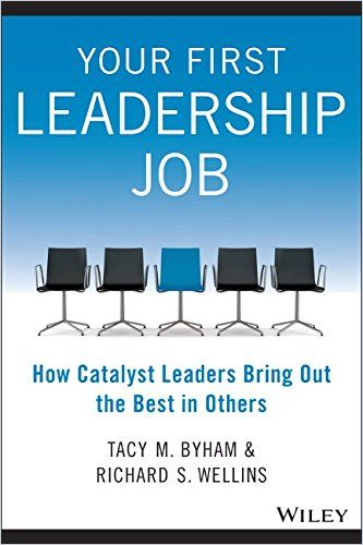 Image of: Your First Leadership Job