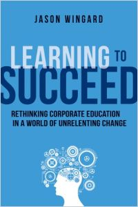 Learning to Succeed book summary