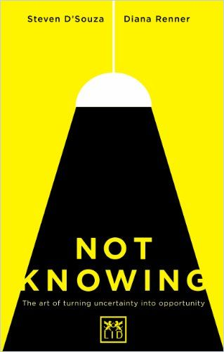 Image of: Not Knowing