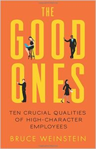 The Good Ones book summary