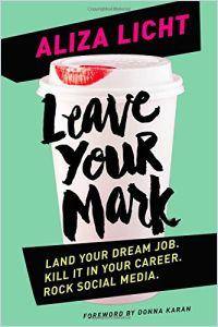Leave Your Mark book summary