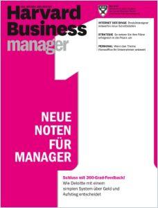 Neue Noten Für Manager Und Mitarbeiter Zusammenfassung