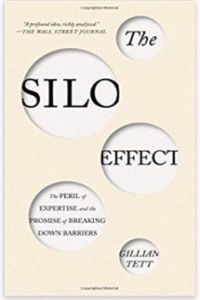 The Silo Effect book summary