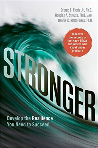 Image of: Stronger