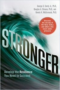 Stronger book summary