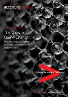The Growth Game-Changer summary