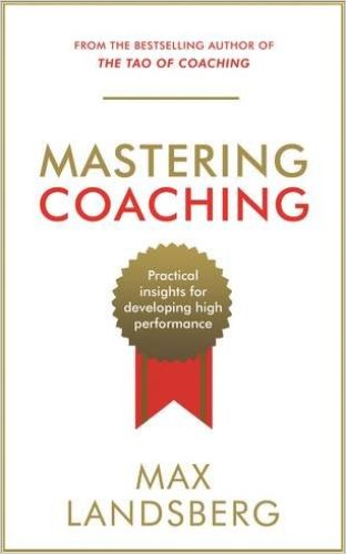Image of: Mastering Coaching