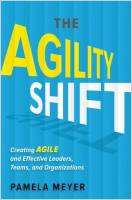 The Agility Shift book summary