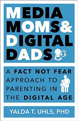Image of: Media Moms & Digital Dads