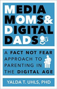 Media Moms & Digital Dads book summary