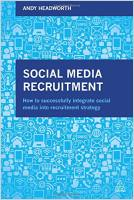 Social Media Recruitment book summary