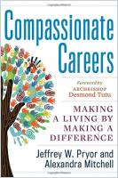 Compassionate Careers book summary
