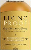 Living Proof book summary