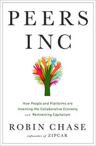 Peers Inc book summary
