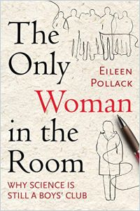 The Only Woman in the Room book summary