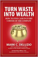 Turn Waste into Wealth book summary