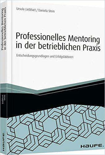 Image of: Professionelles Mentoring in der betrieblichen Praxis