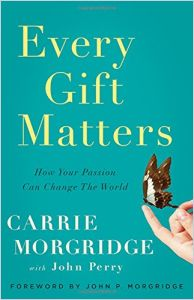 Every Gift Matters book summary