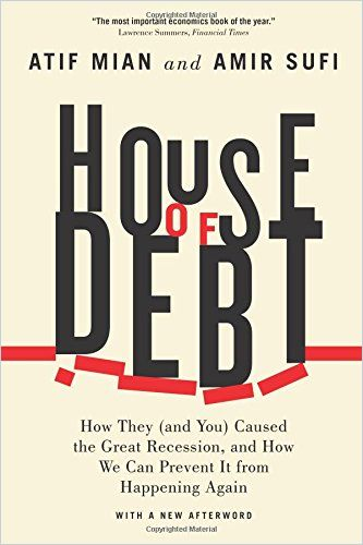 Image of: House of Debt
