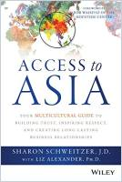 Access to Asia book summary