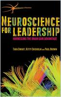 Neuroscience for Leadership book summary