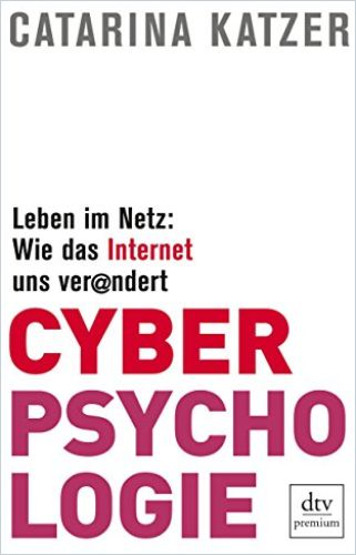 Image of: Cyberpsychologie