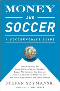 Money and Soccer book summary