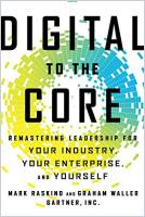 Digital to the Core book summary