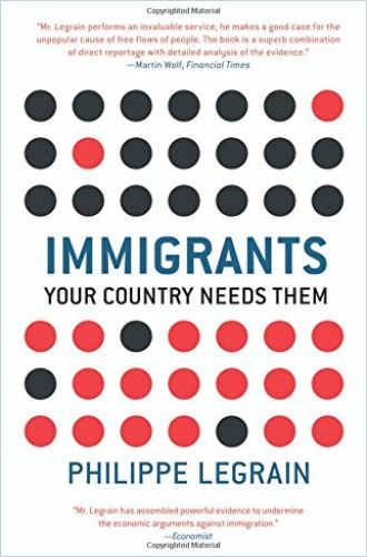 Image of: Immigrants
