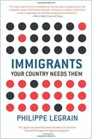 Immigrants book summary
