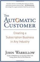 The Automatic Customer book summary
