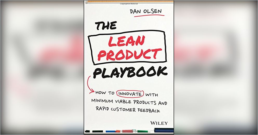 The Lean Product Playbook PDF Free Download