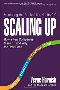 Scaling Up book summary