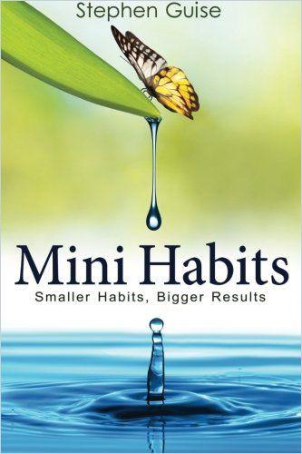 Image of: Mini Habits