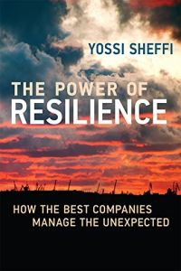 The Power of Resilience book summary