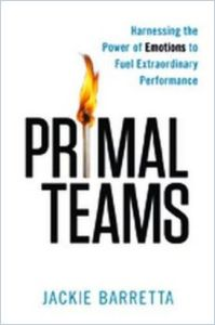 Primal Teams book summary