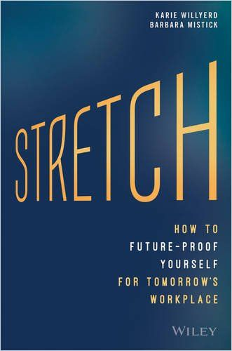 Image of: Stretch