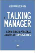 El talking manager