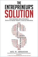 The Entrepreneur's Solution book summary