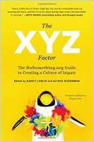 The XYZ Factor book summary